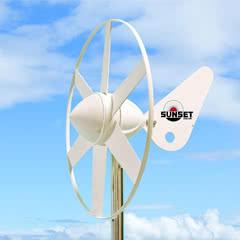 Wind Generators & Aggregates