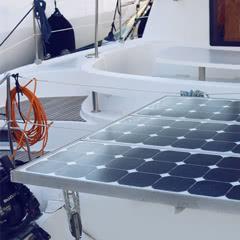 Sistemas de energía solar