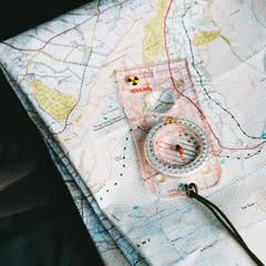 Compasses / GPS