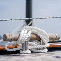Mooring and Securing the Boat