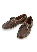 Chaussures de pont