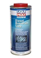 Diesel Bacteria Stop