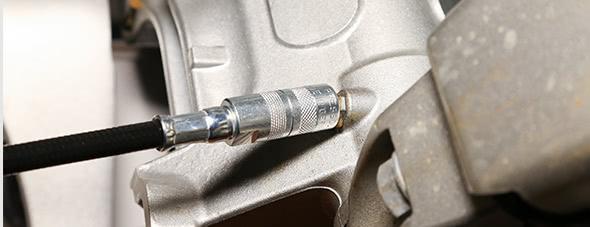 Lubricating diesel engines