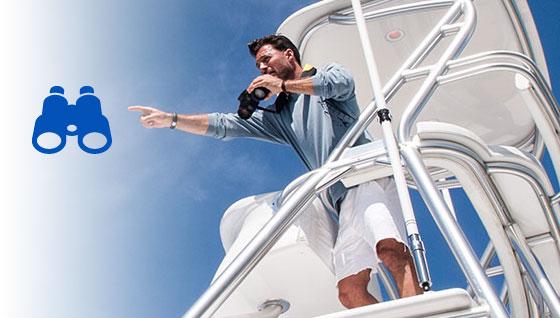 Das richtige marinefernglas svb yacht und bootszubehör