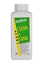 CLEAN A TANK