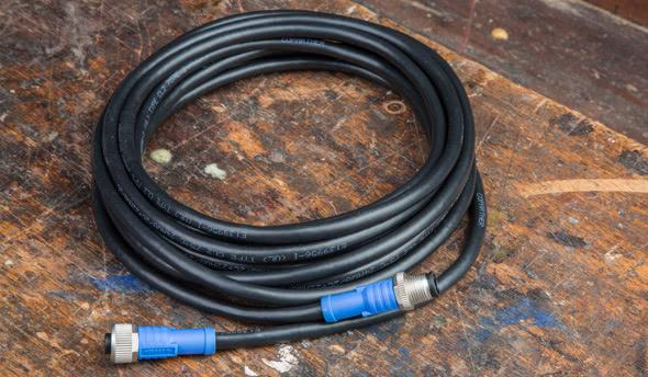 NMEA2000 Line Cable / Drop cable