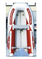 Schlauchboot NEMO