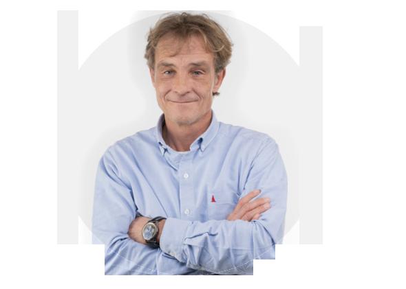 SSB Experte Jörg Drexhagen