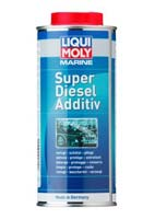Additif Marine Super Diesel