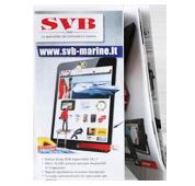 Volantino SVB