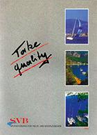 SVB catalogue 1993