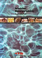 SVB catalogue 1995