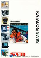 SVB catalogue 1997