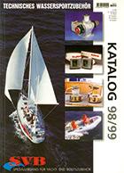 SVB catalogue 1998