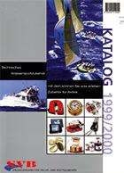 SVB catalogue 1999