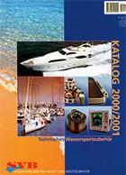 SVB catalogue 2000