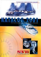 SVB catalogue 2001