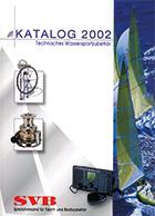SVB catalogue 2002