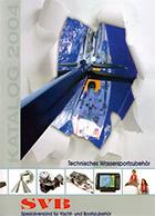 SVB catalogue 2004