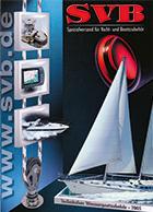 SVB catalogue 2005