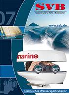 SVB catalogue 2007