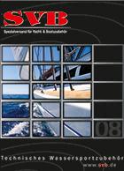 SVB catalogue 2008