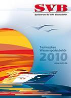 SVB catalogue 2010