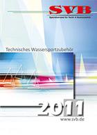 SVB catalogue 2011