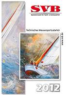 SVB catalogue 2012