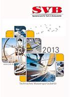 SVB catalogue 2013