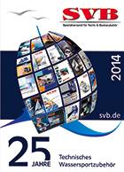 SVB catalogue 2014