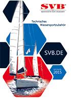SVB catalogue 2015