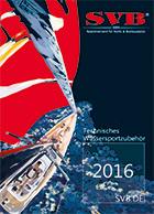 SVB catalogue 2016