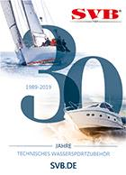 SVB catalogue 2019
