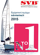 SVB french catalogue 2015