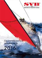 SVB french catalogue 2016