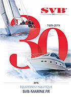 SVB french catalogue 2019