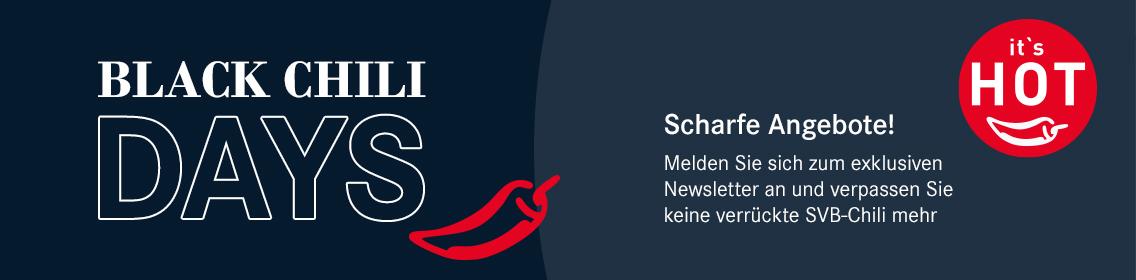 Chili der Woche