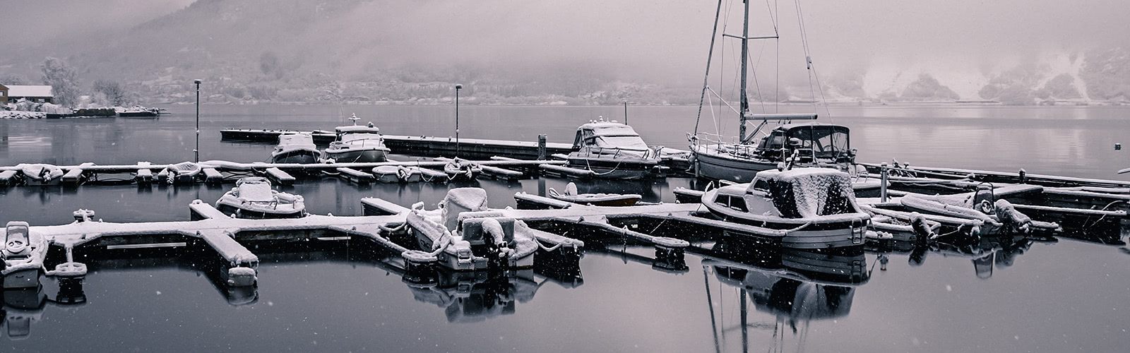 How to winterise your outboard engine