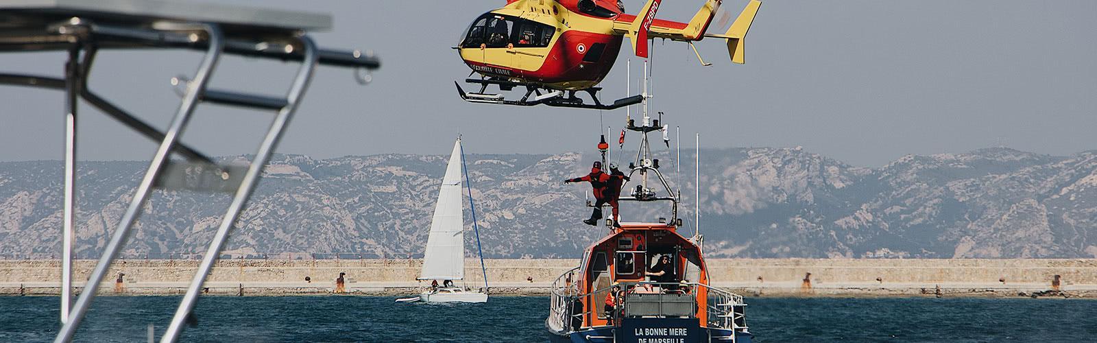 """Guide """"Fire on Board!"""