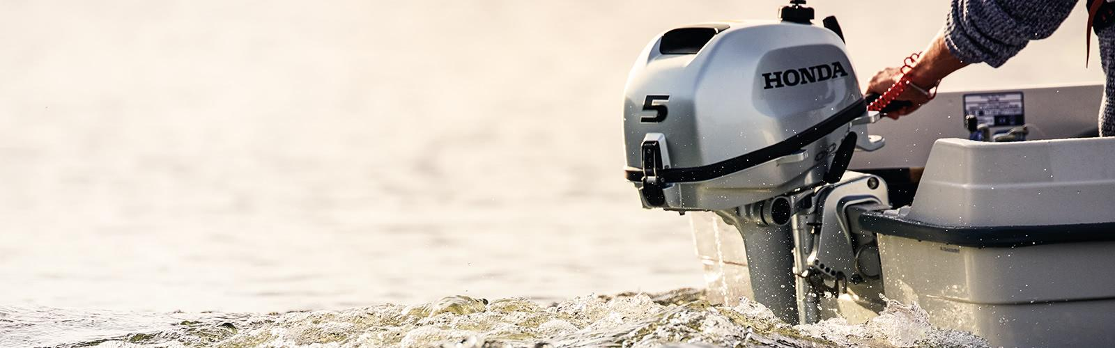 Choosing the Right Outboard Engine