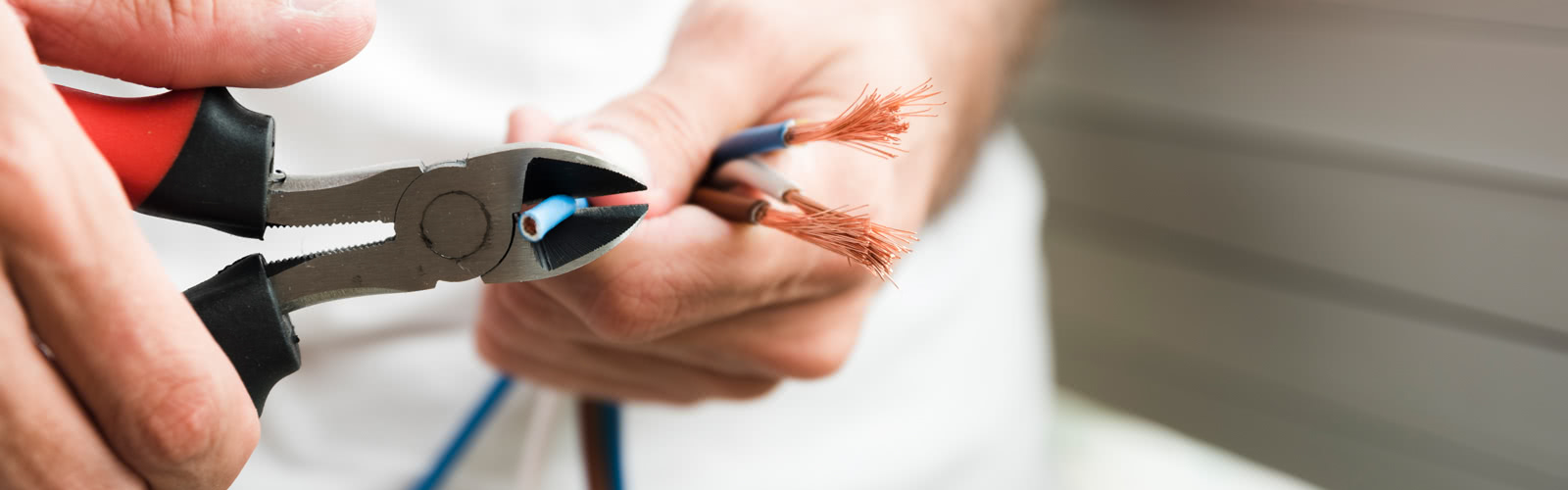 Electric Cable Customization