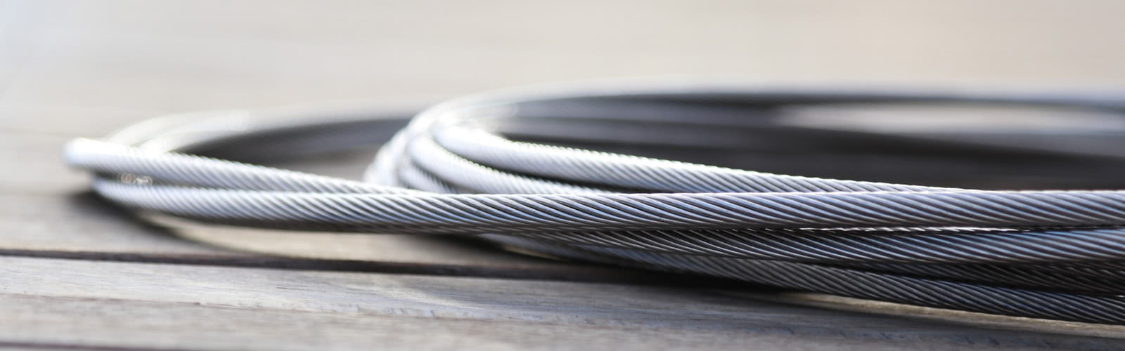 Wire Rope Customization