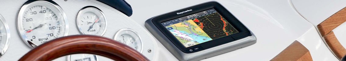 Série A Raymarine at top prices