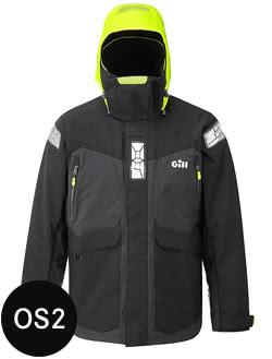 OS2 Jacket