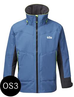 OS3 Jacket