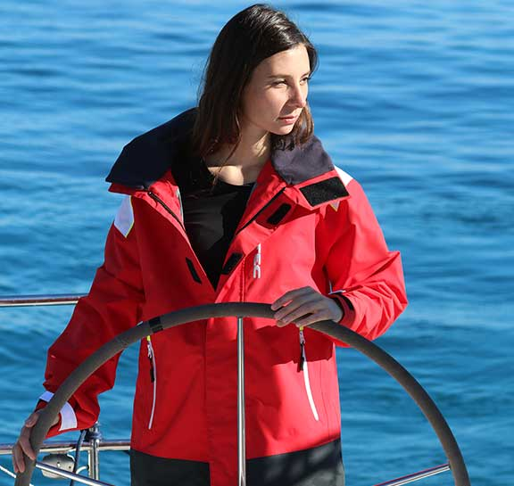 SEATEC CS2 COASTAL Jacke