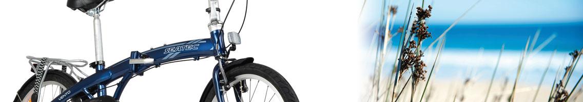 Vélos pliants SEATEC