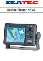 Seatec NAV6 Update