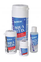 AQUA CLEAN ohne Chlor